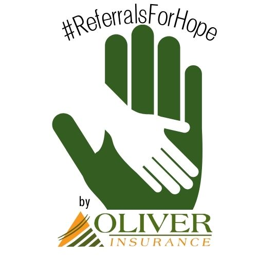 Referrals for Hope
